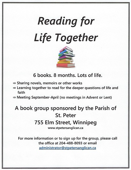 Reading for Life Together resize