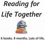 Reading for Life Together Front page